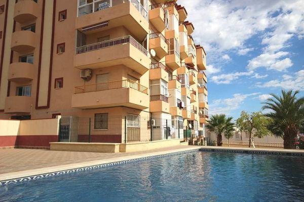 Объявления продажа недвижимости в испании